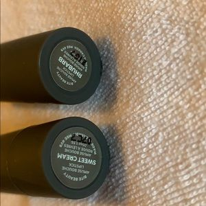 Bite Beauty Makeup - bite Full Size Lip Liner in 20 and 2 mini Lipstick